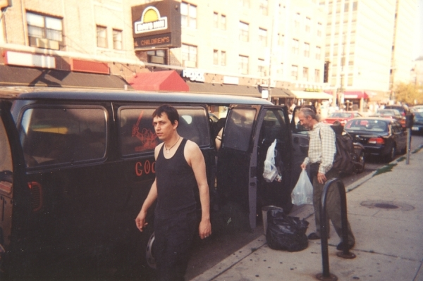 03_Outside_hotel_in_Chicago._Oren_and_Sergey
