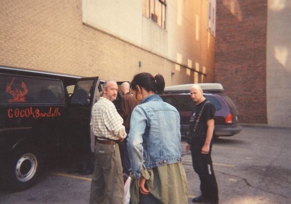 06_Getting_in_the_van._Sergey,_Ori,Pamela,_Yuri.