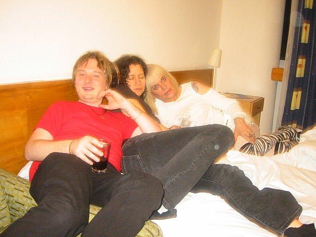 PTV_28_Hotel_room_Bratislava
