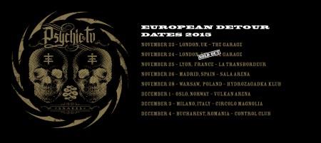 European tour poster.indd